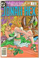 Jonah Hex #87 comic book near mint 9.4