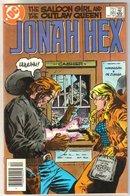 Jonah Hex #88 comic book near mint 9.4