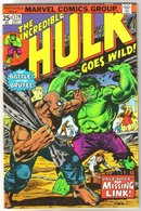 Incredible Hulk #179 comic book fine 6.0