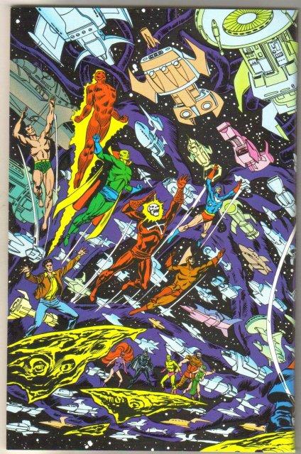 Kree-Skrull War Starring Avengers #2  comic book mint 9.8