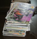 Marvel Comics Presents collection of 57 comic books mostly mint all at least near mint