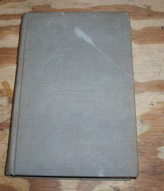 Joseph Conrad Complete Works XXIII The Nigger of the Narcissus hardback book