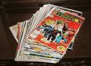 Assortment of 37 first series New Warriors comic books issues 1 thru 51