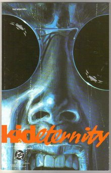 Kid Eternity (1991) #2 comic book mint 9.8