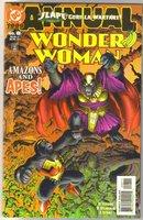 Wonder Woman annual #8 comic book mint 9.8