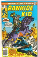 Rawhide Kid #138 comic book very fine/near mint 9.0