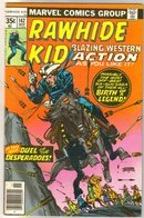 Rawhide Kid #142 comic book very fine 8.0