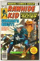 Rawhide Kid #143 comic book very fine/near mint 9.0