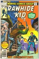Rawhide Kid #146 comic book very fine 8.0