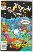 Ren & Stimpy Show #7 comic book mint 9.8