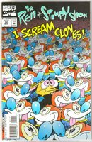 Ren & Stimpy Show #12 comic book mint 9.8