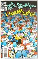 Ren & Stimpy Show #12 comic book mint 9.8