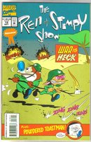 Ren & Stimpy Show #18 comic book mint 9.8