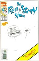 Ren & Stimpy Show #19 comic book mint 9.8
