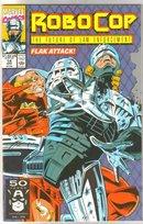 Robocop The Future of Law Enforcement #14 comic book mint 9.8