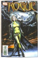 Rogue #2 comic book mint 9.8