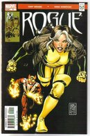 Rogue #9 comic book mint 9.8