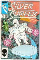 Silver Surfer volume 3 #7 comic book mint 9.8