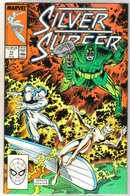 Silver Surfer volume 3 #13 comic book mint 9.8