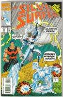 Silver Surfer volume 3 #85 comic book mint 9.8