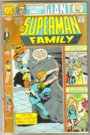 Supman Family #170 comic book very good/fine 5.0