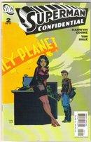 Superman Confidential #2  comic book mint 9.8