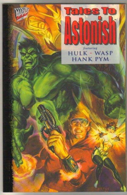 Tales to Astonish $6.95 1994 special comic boob mint 9.8
