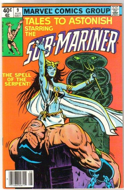 Tales to Astonish #9 comic book mint 9.8