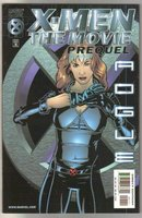 X-Men The Movie Prequel Rogue comic book adaptation (first movie) mint plus 9.9