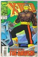 X-Men 2099 #11 comic book near mint 9.4