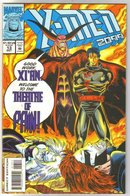 X-Men 2099 #13 comic book near mint 9.4