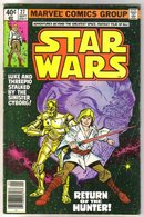 Star Wars #27 comic book very good 4.0