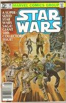 Star Wars #50 comic book near mint 9.4