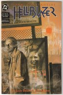 John Constantine Hellblazer #3 comic book near mint 9.4