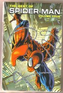 The Best of Spider-man volume 4 hardcover brand new mint