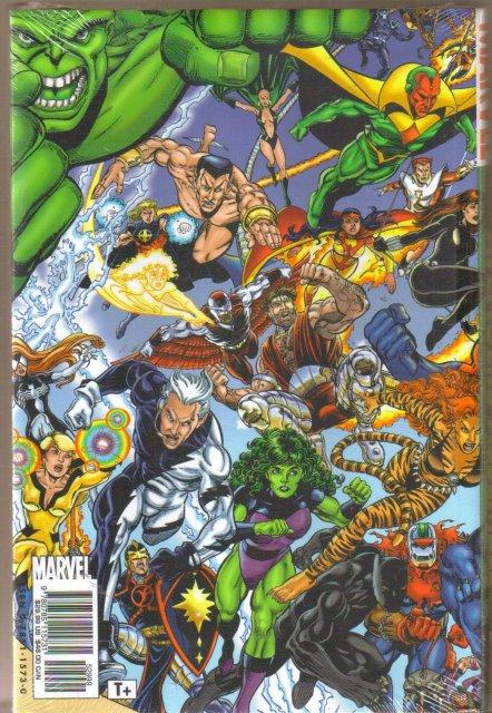 Avengers Assemble volume 1 hardcover brand new mint