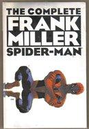 Complete Frank Miller Spider-man hardcover brand new mint