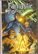 Fantastic Four vol 1 hardback brand new mine