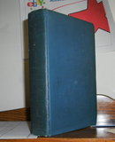 Meanwhile (The Picture of a Lady) by H.G. Wells first American edition 1927