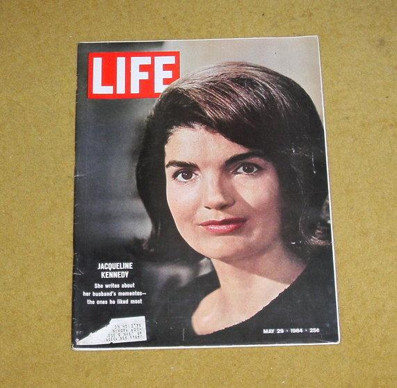 Life magazine May 29, 1964