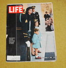 Life magazine December 6, 1963