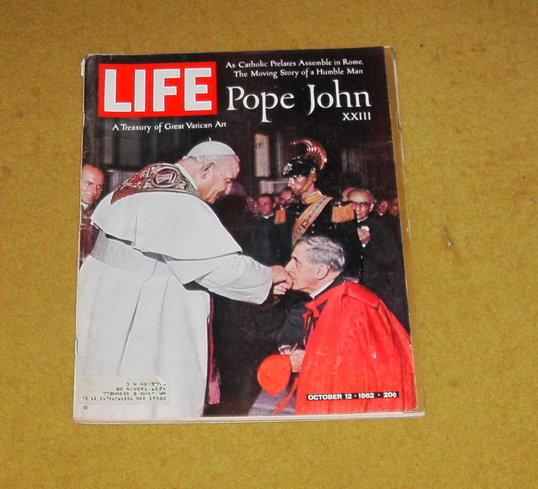 Life magazine June 7, 1963