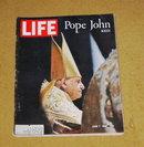Life magazine October 12, 1962