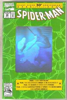 Spider-man #26 comic book mint 9.8