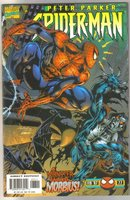 Spider-man #77 comic book mint 9.8