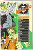 Who's Who #21 comic directory near mint 9.4