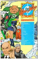 Who's Who Update '87 vol. 3 comic directory  mint 9.8