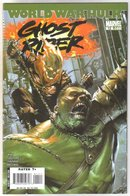 World War Hulk Ghost Rider #12 comic book  mint 9.8