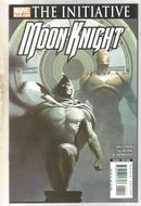 Moon Knight #11 comic book  mint 9.8