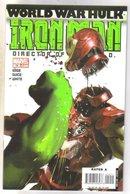 Iron Man #19 comic book  mint 9.8